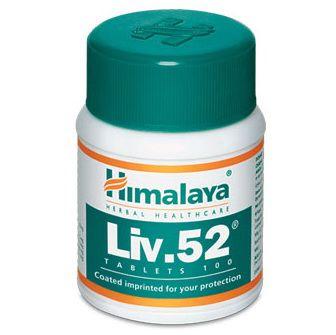 ЛИВ-52 отзывы Liv-52 купить Украина
