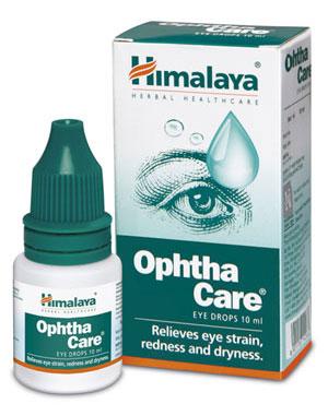 Глазные капли Офтекер (Ophthacare) купить Киев,Одесса,Харьков отзывы цена