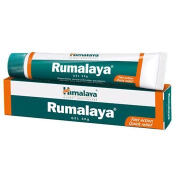 Румалая гель (Rumalaya gel) купить Киев,Одесса,Харьков отзывы цена